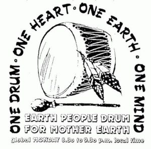 One Heart One Drum